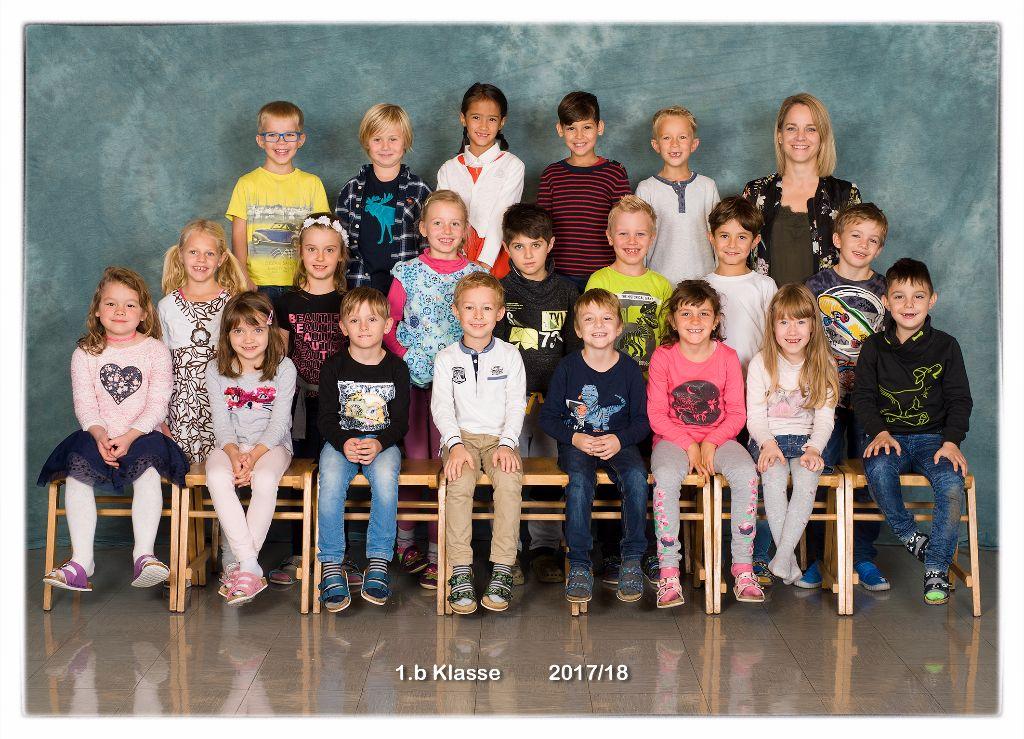 1.b Klasse
