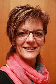 Erika Schubert klein